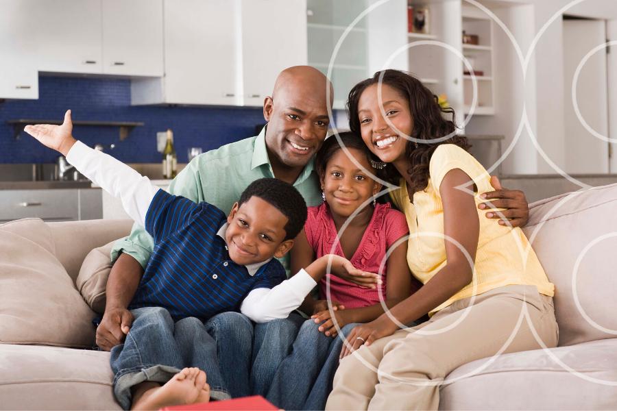 5 vantagens da casa própria